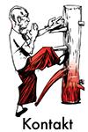 TA WingTsun Celle Fachschule für Selbstverteidigung Logo